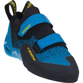 La Sportiva Zenit Climbing Shoes Men neptune/black